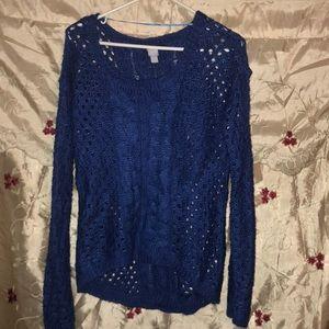 Cute JC Penny's Sweater
